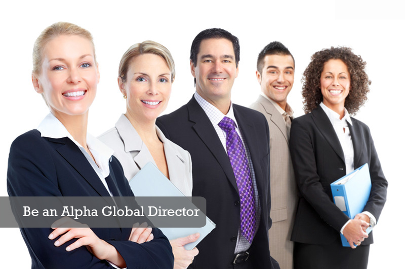 BeAnAlphaGlobalDirector-noLogo
