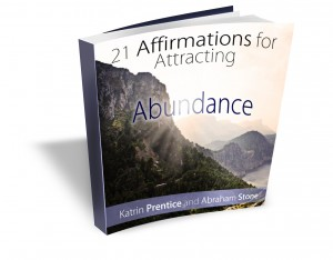 21 Affirmations for Attracting Abundance