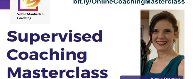 coaching masterclass katrin