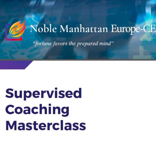 online coaching masterclass program 1