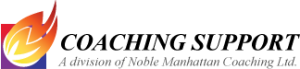 Picture of Coaching Support Logo
