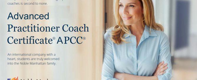 Advanced Practitioner Coach Certificate