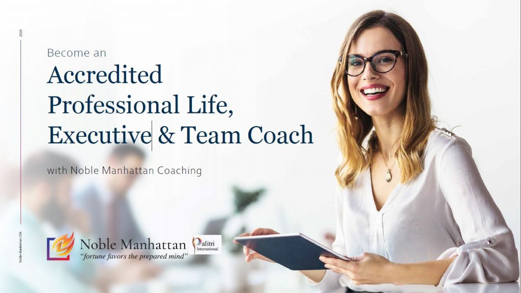 Practitioner Coach Diploma Course